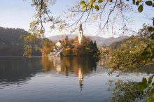 Bled Herbst